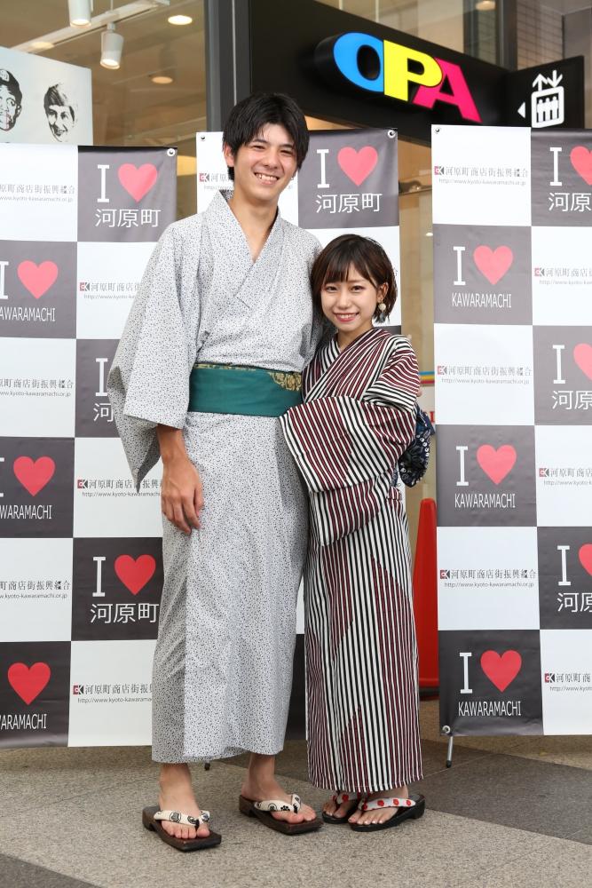 Shiho&Kohei様