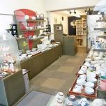 竹之内陶器店