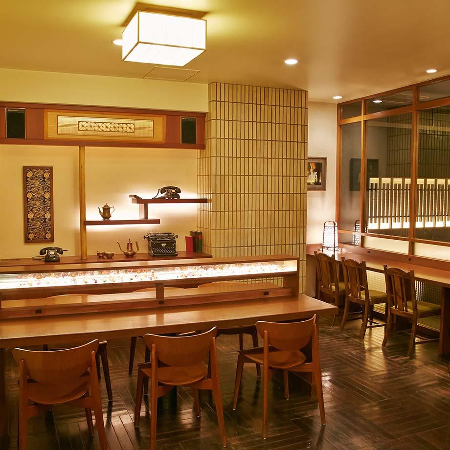上島珈琲店 河原町