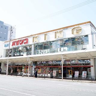 KING 河原町店