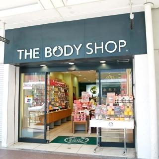 THE BODY SHOP 京都四条河原町店