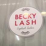 Becky Lash 京都四条河原町