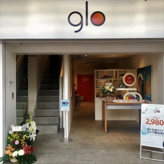 gloストア 京都店