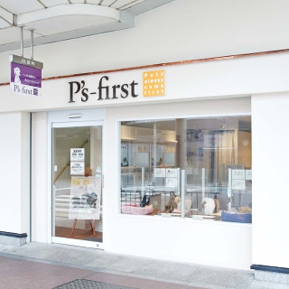 P's-first 京都